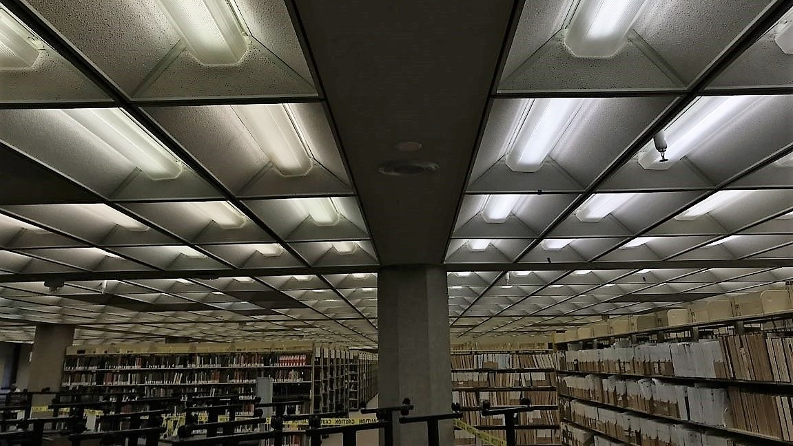 PCL Lighting Fluorescent vs LED