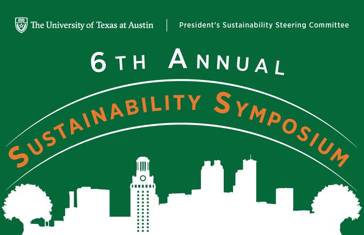 Sustainability Symposium 2015