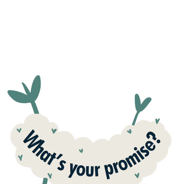 Promise Facebook frame from Texas Applied Arts