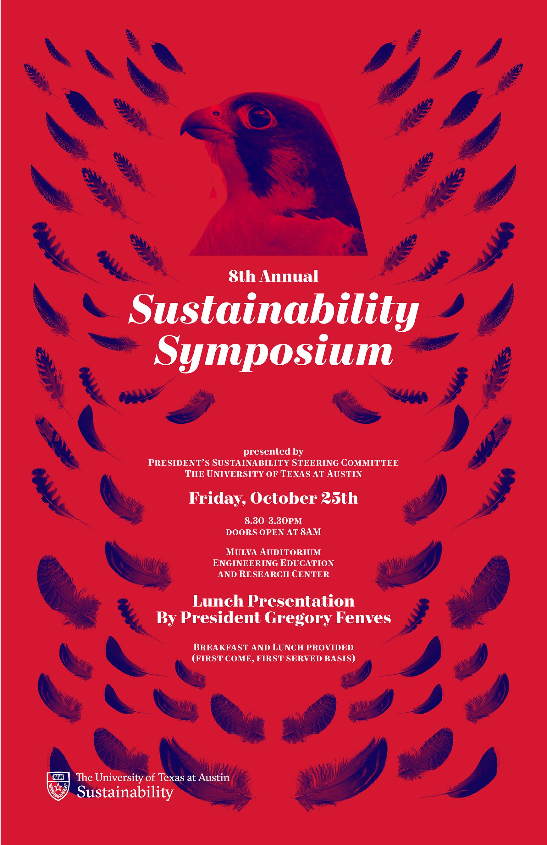 Sustainability Symposium 2019