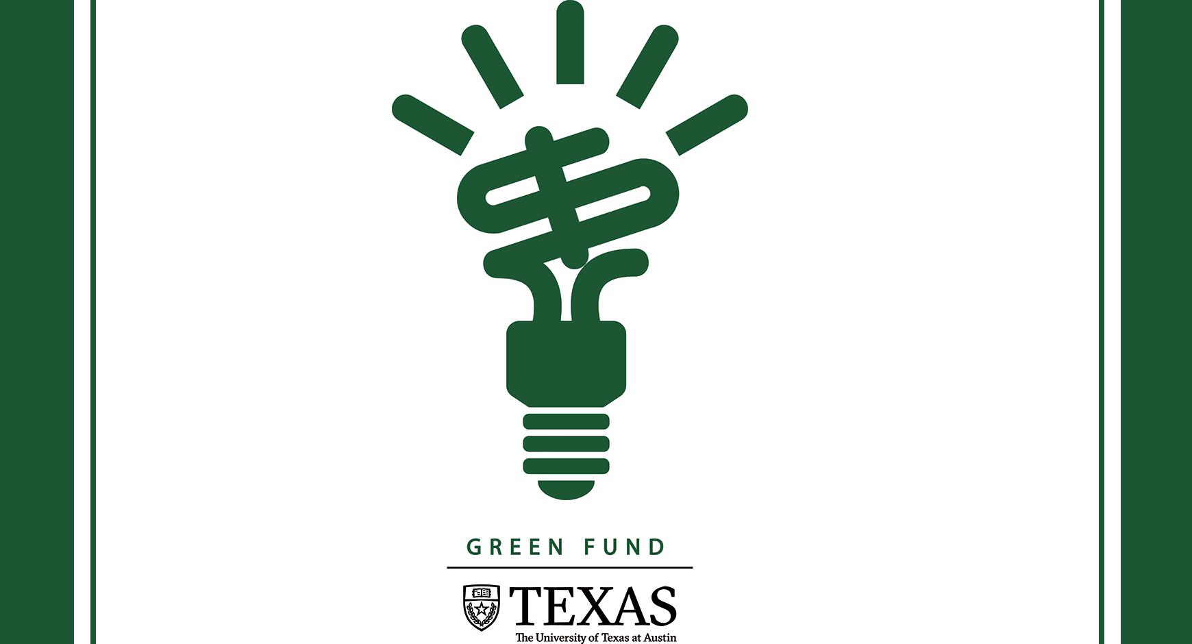 Green Fund, University of Texas at Austin