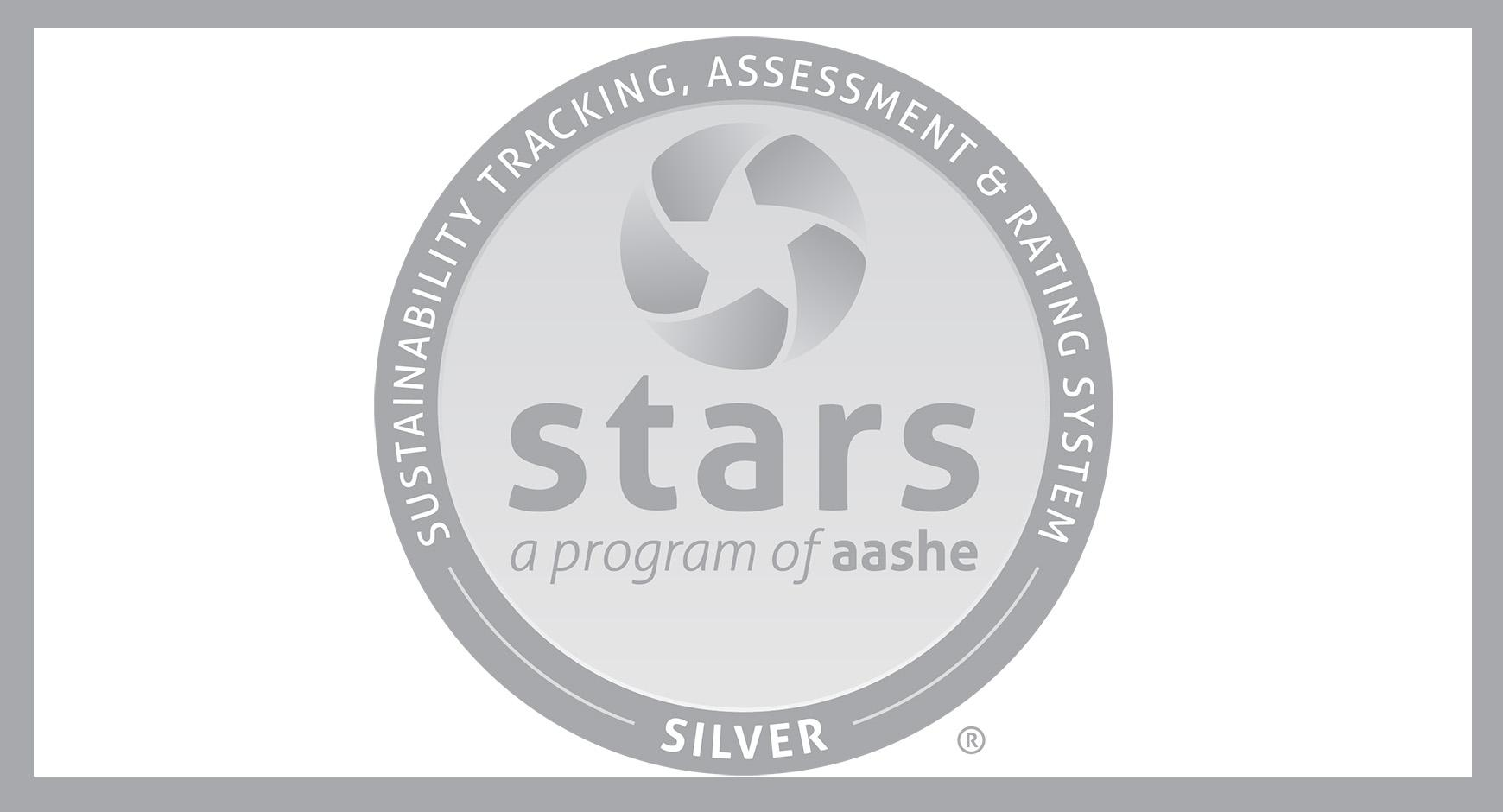 UT Austin STARS Silver