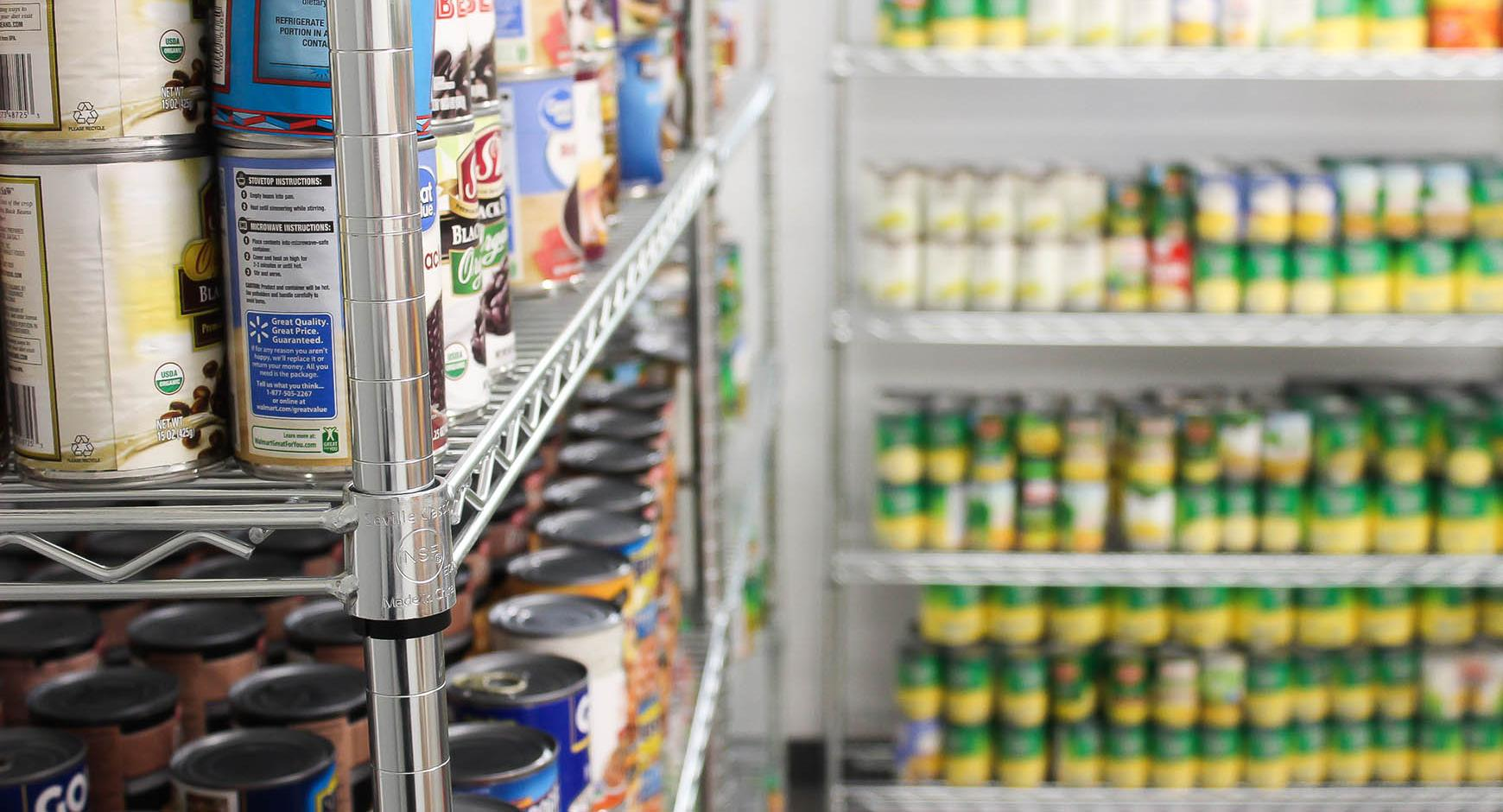 UT Outpost reopens to end food insecurity