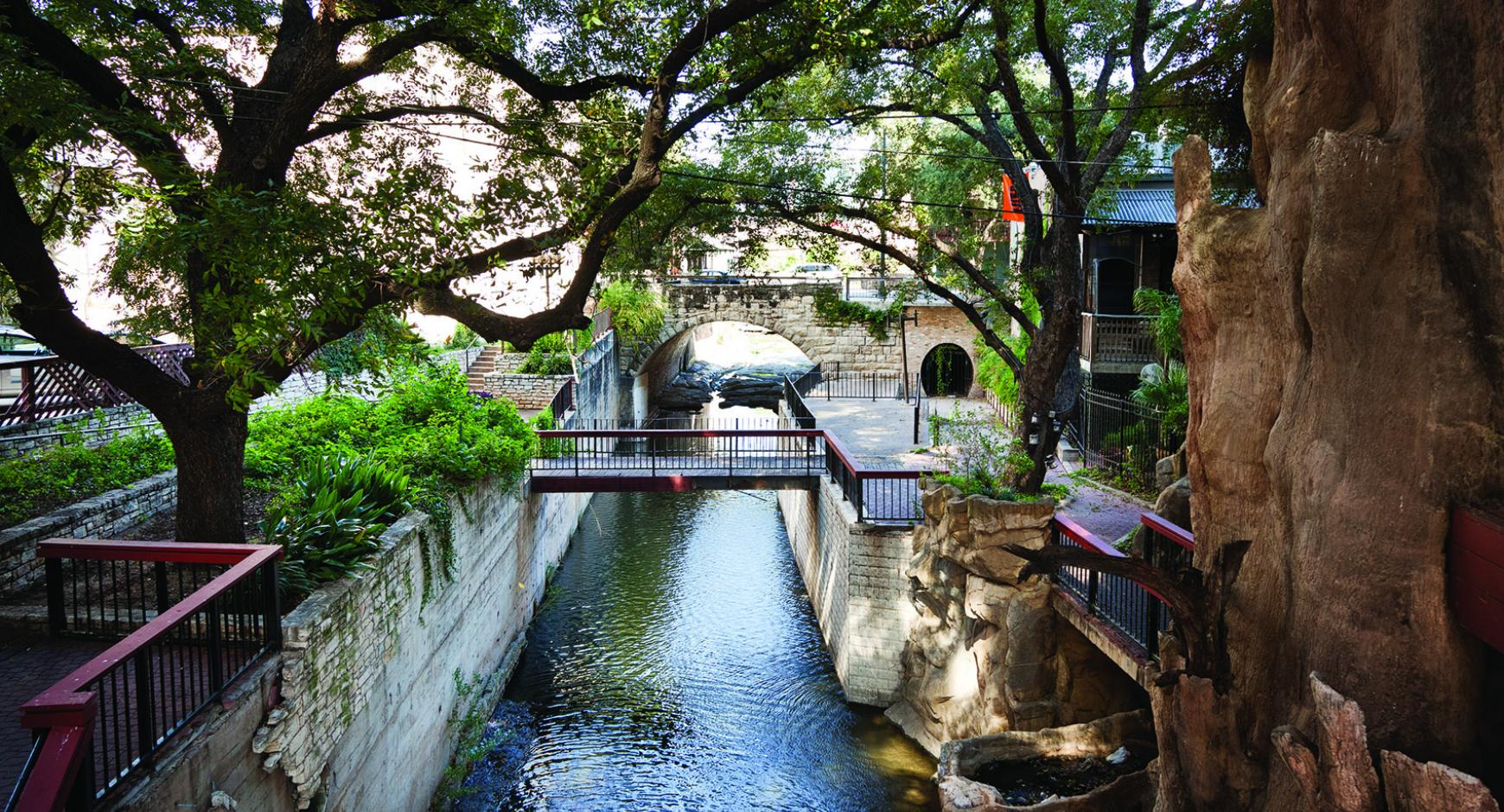 Waller Creek