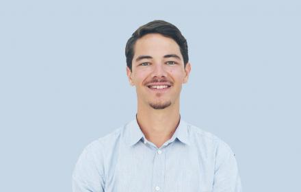 Jacob Bintliff, UT alumni