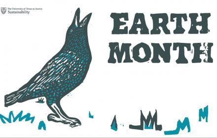 UT Austin Earth Month 2019