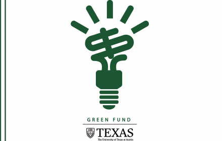 Green Fund, University of Texas at Austin