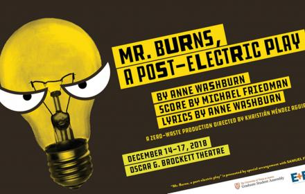 Mr. Burns production
