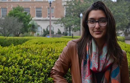 Sara Zaman