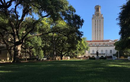An organic campus