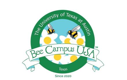 UT Bee Campus Logo