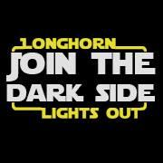 Longhorn Lights Out