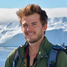 Barney Swan, ClimateForce
