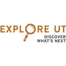 Explore UT by taking the Green Tour