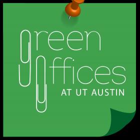 Green Offices Program at UT Austin