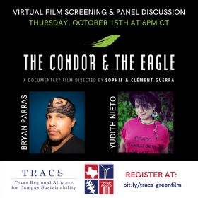 The Condor and the Eagle film screening