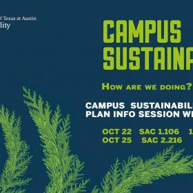 Sustainability Master Plan Update
