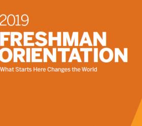 UT Orientation 2019