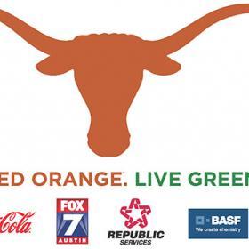 Bleed Orange Live Green