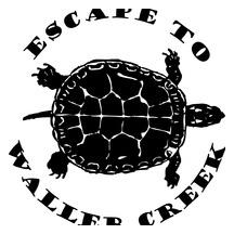 Escape to Waller Creek